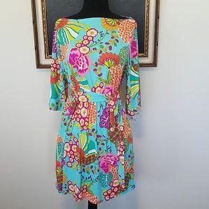 NWT Trina Turk Dress / Cover Up